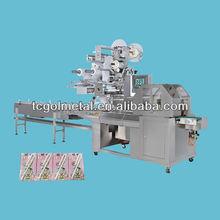 HP-H450F paper freshener pillow bag flow wrap machine