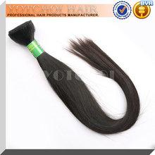 Qingdao cheap weave hair online Yotchoi silky straight aliexpress hair