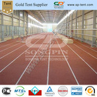 dust proof outdoor large sport tent for sports events