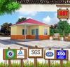 SGS&TUV Certification high quality cabin kit homes prefab