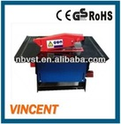 High Quality 800W 200mm Blade Bench Saw With 4500rpm No-Load Speed For Woodworking
