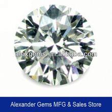 BEST SALE AAA GRADE cubic zirconia rough cz stones
