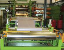 Aluminium Foil Rolls Rewinding Machine