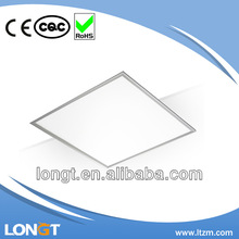 China supplier high quality CE&RoHS certified 600*600mm LED Panel