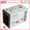 High Quality Fashion Custom Paper carton packaging box
