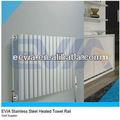 diseñador de oliver leve radiadores de acero