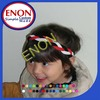 Wholesale handmade lovely baby headbands crochet headbands for infants