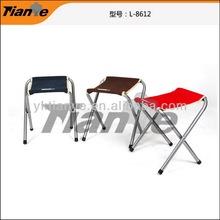 Fashion antique flame retardant stadium folding chair