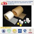 Biodegradables de papel de embalaje, té de embalaje de papel, té biodegradables de papel de embalaje