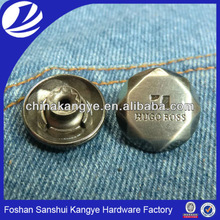 button crafts for adults,custom denim buttons,brand button VJ-937