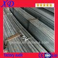 fabricación china precio de fábrica de tubos de acero en el procedimiento de soldadura