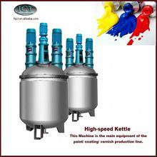 JCT paint kill production equipment