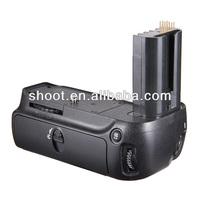 China manufacturer for Nikon D80 D90 replace MB-D80 battery grip