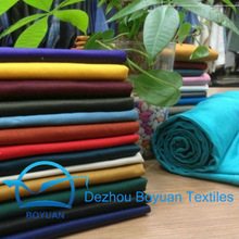 wholesale cotton fabric all kind of colors 100% cotton 21*21 108*58 dyed fabric for workwear/uniform/suit/dress from china