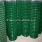 1/2 inch green pvc coated welded wire mesh (anping factory)