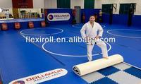 Dollamur style Brazilian jiu jitsu mat/martial arts mat/judo mat