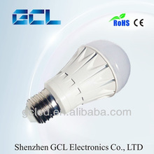 Shenzhen wholesale 7w led bulb low cost