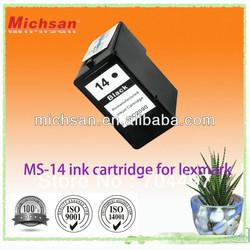 tri-color Ink Cartridge C5011 for hp printer 7140