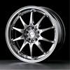 Distinctive Volk Racing CE28 Car Alloy Wheels Silver