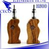 2014 original kamry wood vaporizer , new product wooden vaporizer pen , wood portable vaporizer