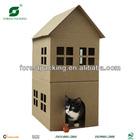 CORRUGATED CARDBOARD PLAY HOUSE FP110559