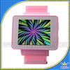 GSM Quad Band Reloj Celular 1.8 inch QVGA Touch Screen with 0.3MP Camera