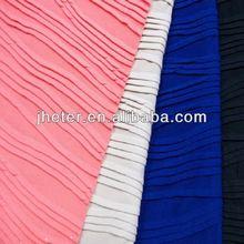 2012 hot N/R fuchsia pink jacquard fabric