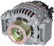 100% novo alternador bosch 0124655007 0124655026 para caminhão scania 2008up alternador 1475569 1763035 1763036 24v 100a