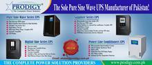 Ups / hybrid inverter / solar / line conditioners