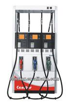 Gas filling station fuel dispenser pump price cs42