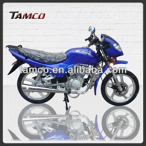 t200-- تيتان دراجة نارية المازج 200cc المستخدمة للبيع في ايطاليا