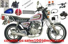 owen150 accesorios para motos