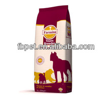 Breeder Power dry dog food forage