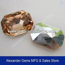 AAA GRADE HOT SELLING crystal stone nail art