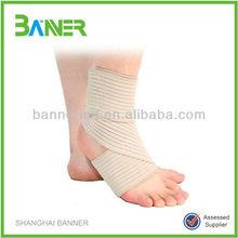 2014 New design Neoprene padded Ankle guard support