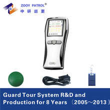 Intelligent Guard Tour System,Multiple RFID Card Selectable EM/TI/MF1