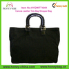 Canvas Leather Tote Bag HYDWTT1081