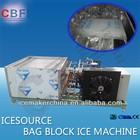 Customized Bag Ice Block Maker in Low Price