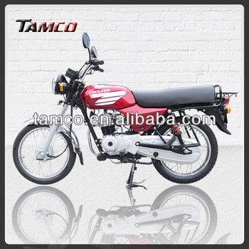 Hot sale new custom cruiser boxer 100cc street motorcycle