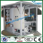 ZJA Insulation / Transformer Oil Processing Machine (1000KV, 800KV, 750KV, 660KV project) ( 2 stage vacuum)