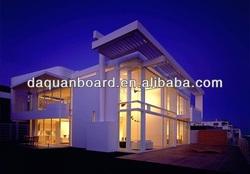 china cheap portable modular home manufacturers/prefab house