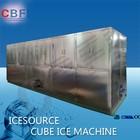 Mini Cube Ice Maker for Bars , Hotels