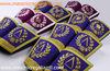 Masonic Regalia Cuffs