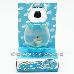 CarSetCity Firefly Car Air Freshener Fruit soft drinks Dolphins 27ml cute