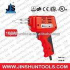 JS 2014 High Efficiency quality heater Soldering gun 100W JS98-B