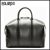 Exclusive waterproof travel bag high quality travel leather bag big luggage bag