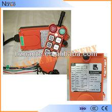 Smart Remote Control Telecrane, Small Size Remote Control