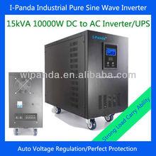 Frequency Converter 15000VA 10000W 12V 24V 48V 96V 192V (optional)