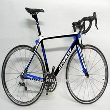 Dura Ace parts full carbon fibre racing bike road bike