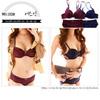2014 Unique Fashion Design beautiful lace sexy lady bra sexy girls panty bra
